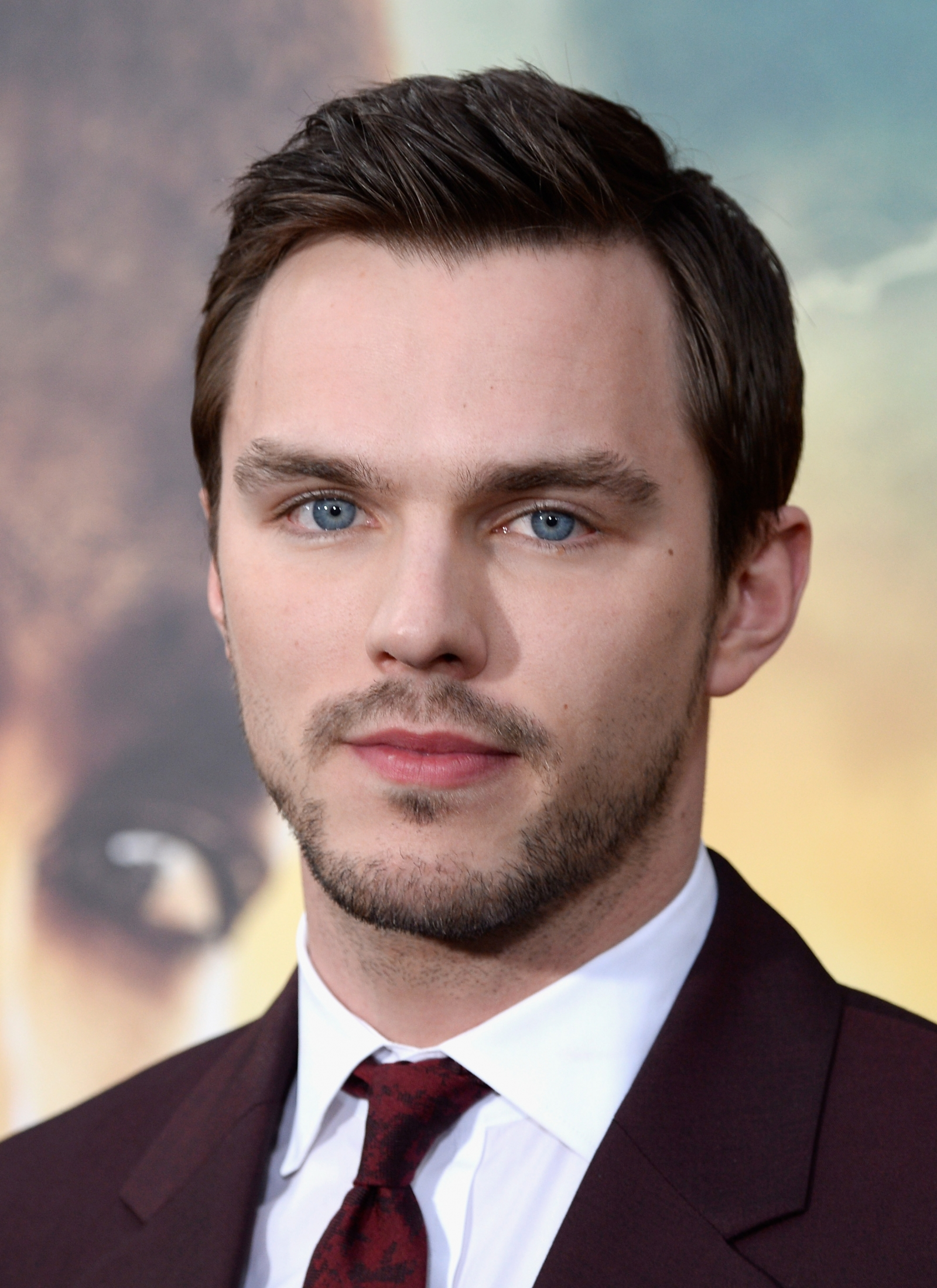 The Current War Nicholas Hoult To Play Nikola Tesla