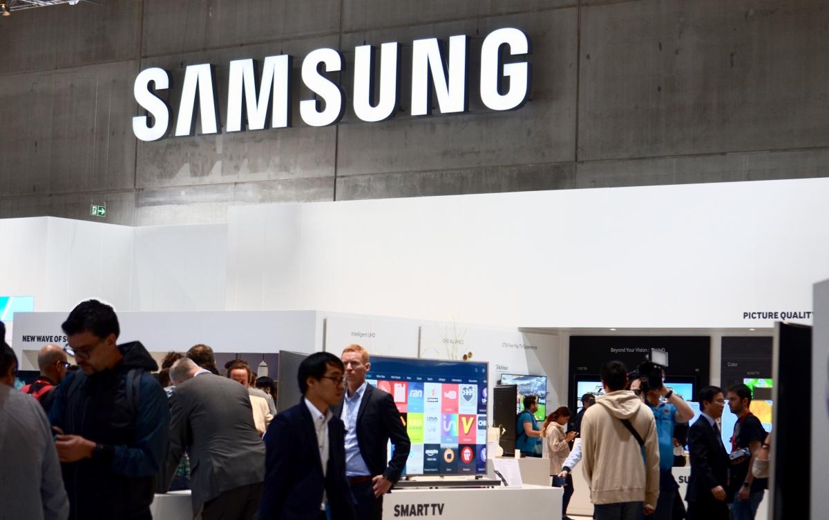Resultado de imagen para Samsung IFA 2016