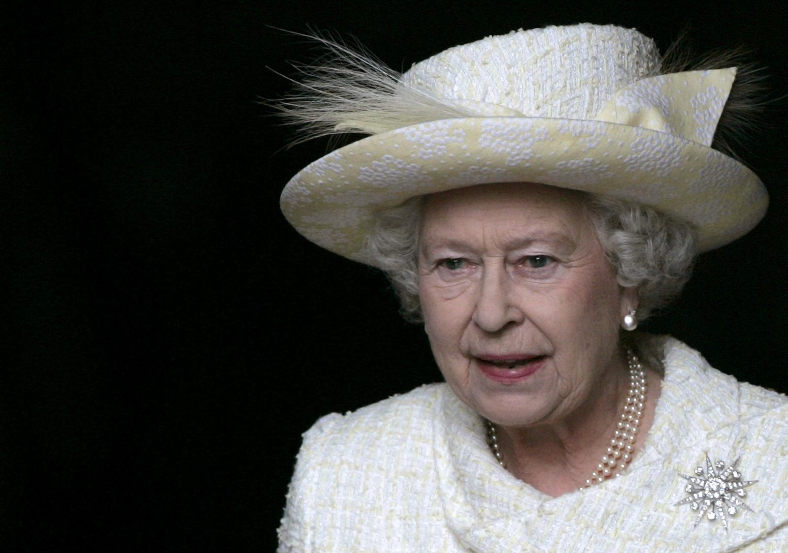 Queen Elizabeth Ii Longest Reign British Monarch 39 S Most