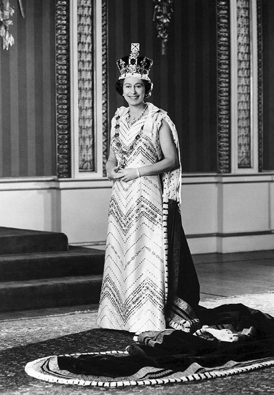 Queen Elizabeth Ii Britain 39 S Longest Reigning Monarch 63