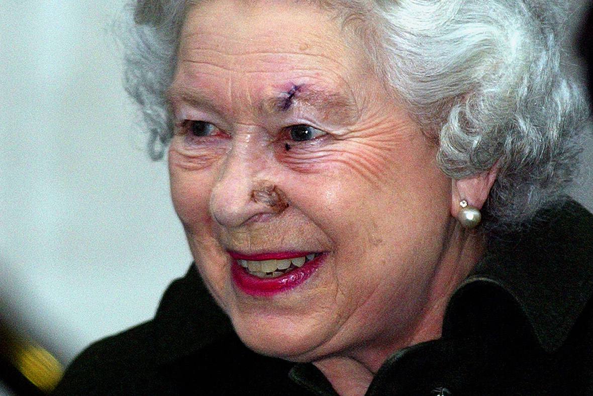 queen elizabeth Her majesty the queen is bound to scotland by ties of ancestry, affection and  duty she is descended from the royal house of stewart on both sides of her  family.