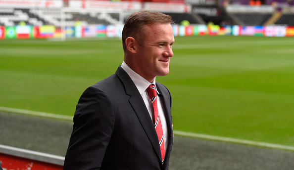 Wayne Rooney Old Manchester United Wayne Rooney twice rejected a move to Old Trafford