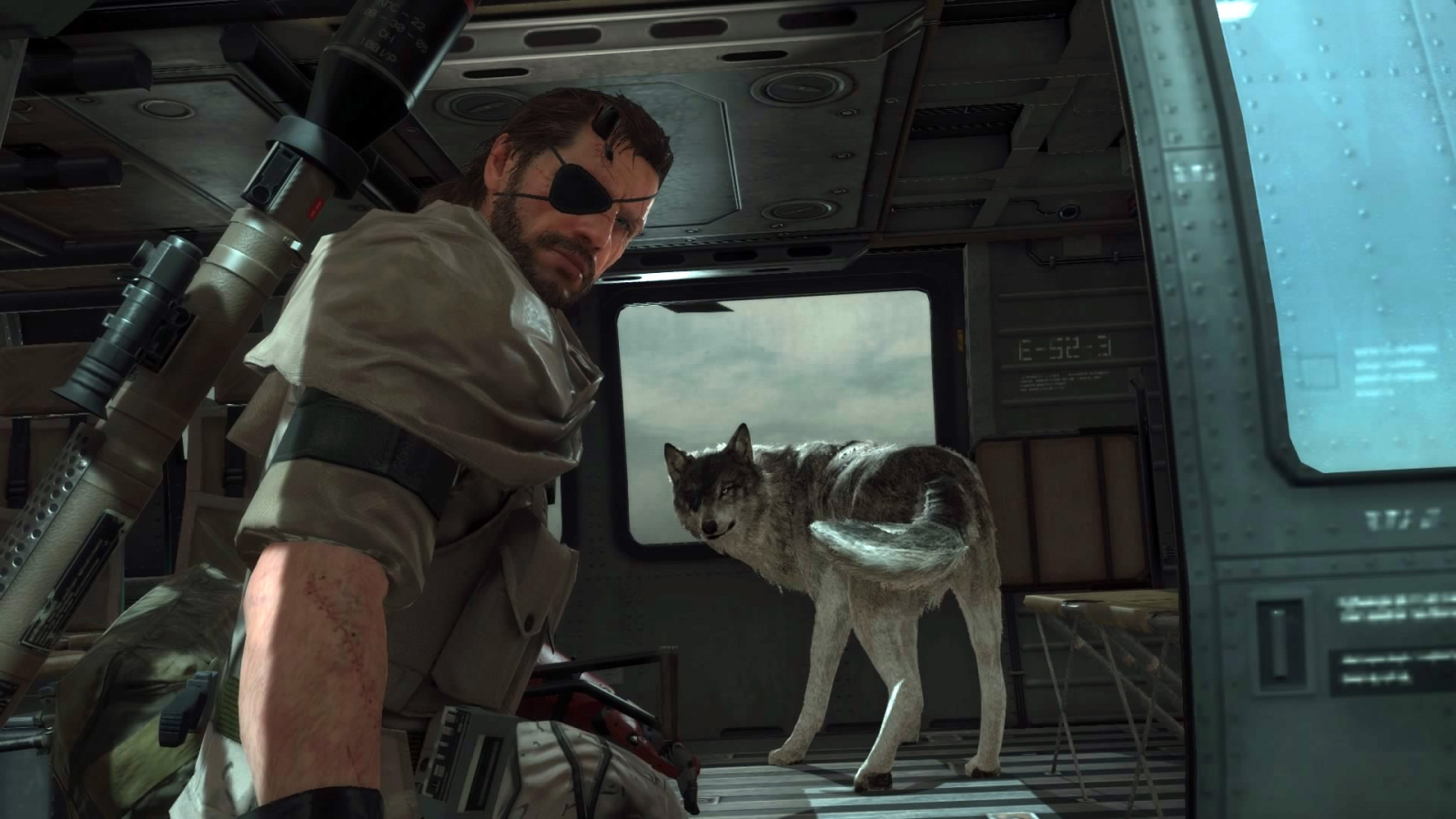 Metal Gear Solid 5 Fans Want Full Release Of The Phantom