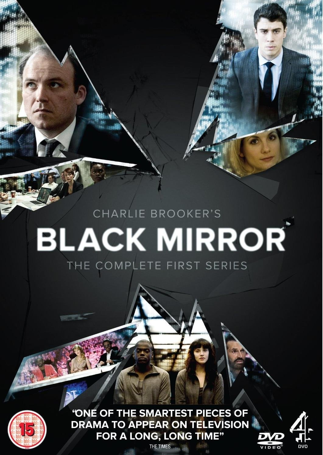 Black Mirror: Charlie Brooker's sci-fi series to become ...