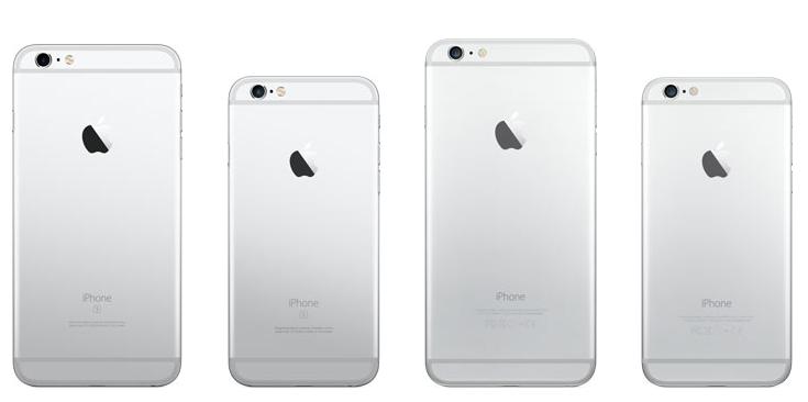 iPhone 6 Plus - что нового?