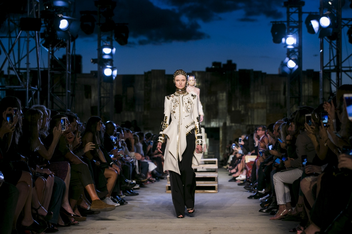 New York Fashion Week 2015 Schedule For Fashion Shows | Autos Post