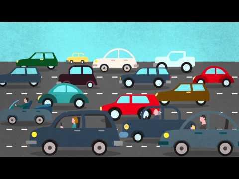 La 'Zooz: Israel's anti-Uber ride-sharing app based on 'karma'