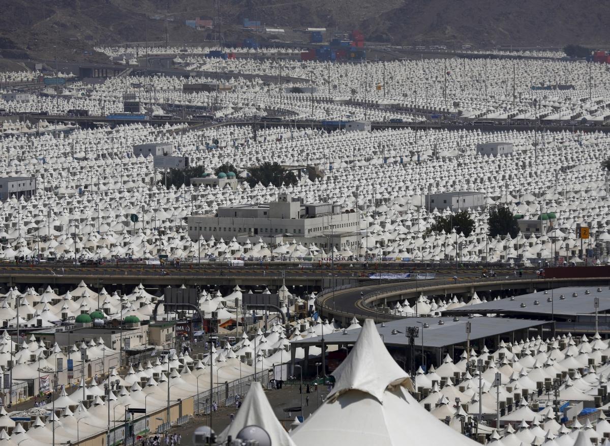 Eid al-Adha 2015: Hundreds killed at Hajj stampede in ...