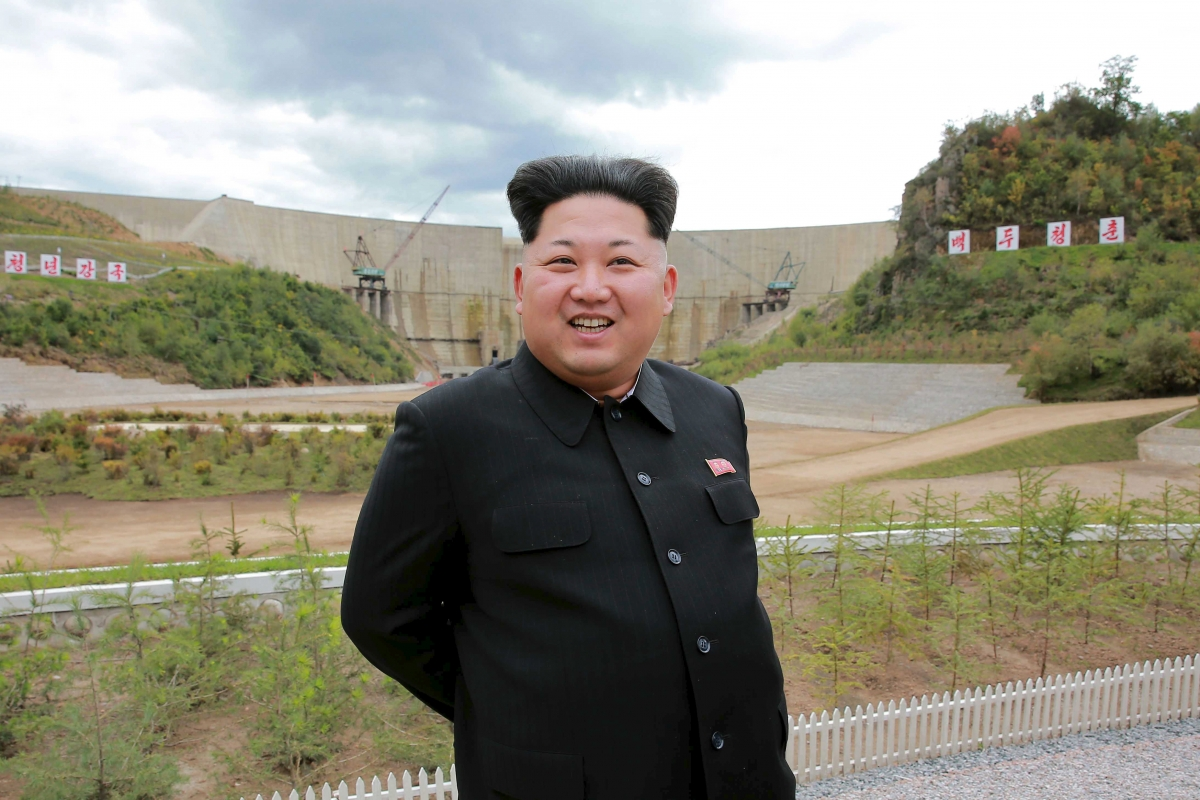 North Korea 'ready for nuclear war with West' according to ...