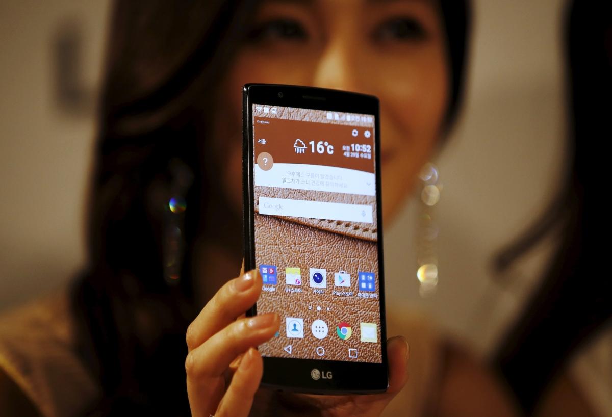 អ្នកប្រើប្រាស់ LG G3 ត្រៀមខ្លួនហើយ រឺនៅដើម្បីឡើងទៅកាន់ Android 6.0?