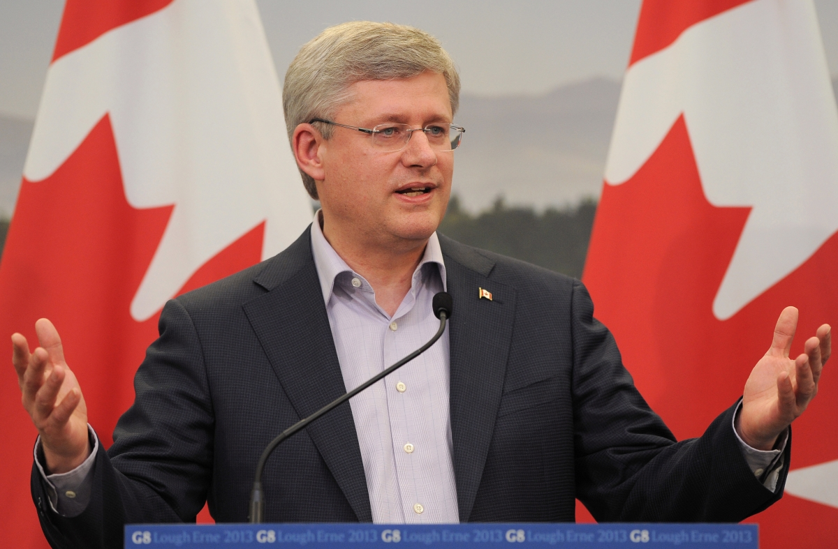 how to become prime minister of canada