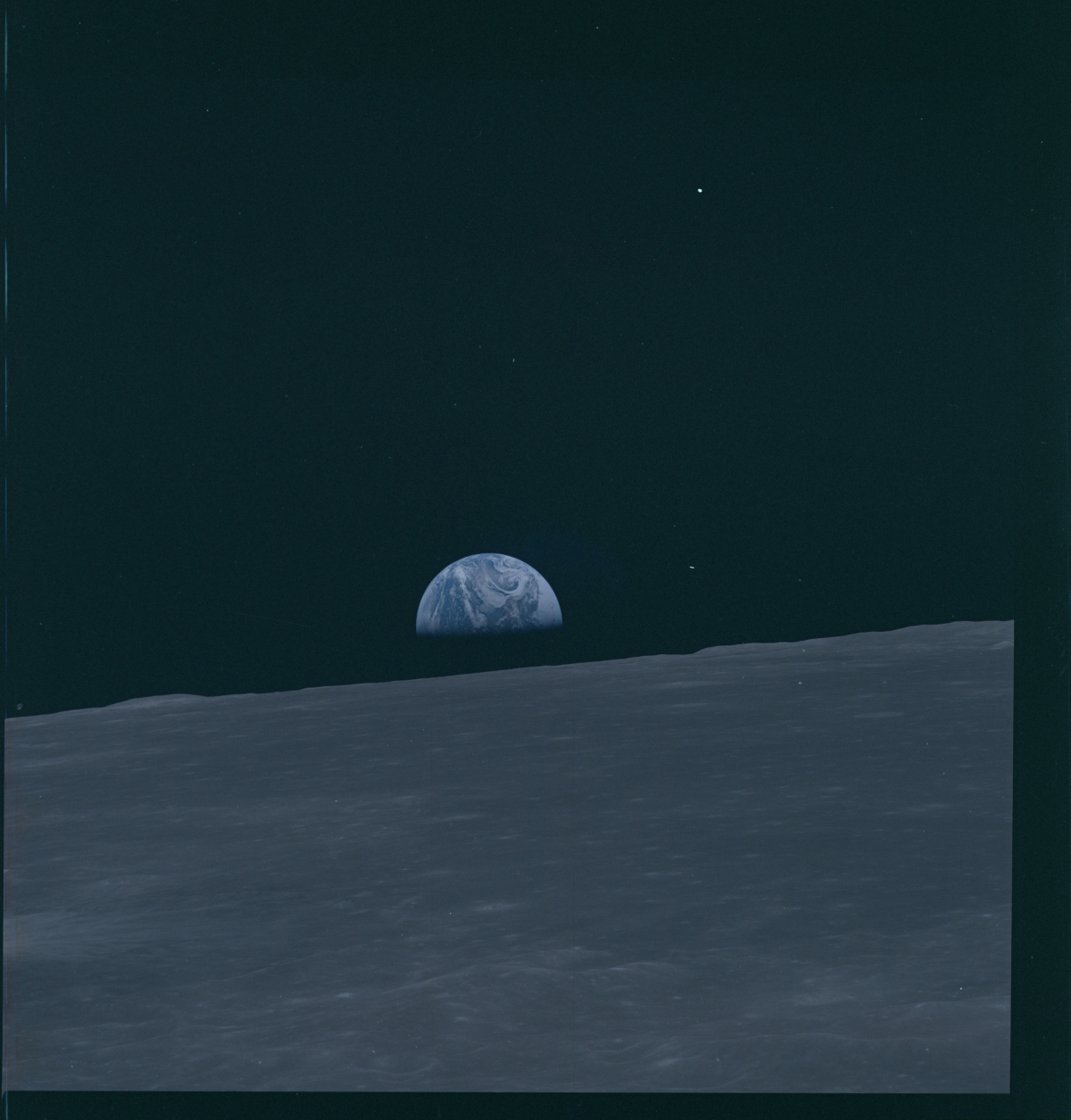 nasa archive photos of moon - photo #12