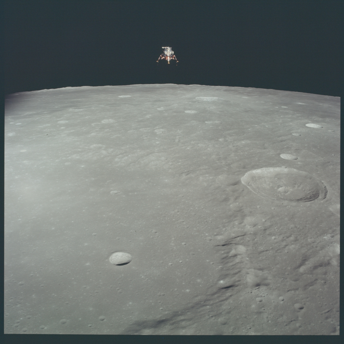 nasa archive photos of moon - photo #4
