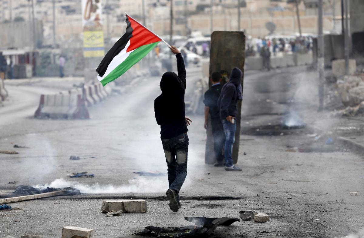 israeli palestinian conflict and terrorism essay