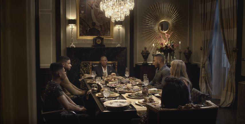 watch empire season 2 episode 3 live online showrunner teases empire versus lyon dynasty. Black Bedroom Furniture Sets. Home Design Ideas