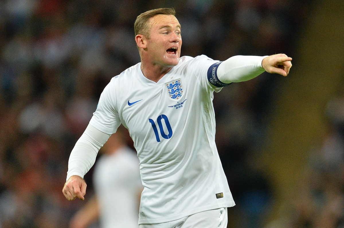 wayne rooney - photo #35