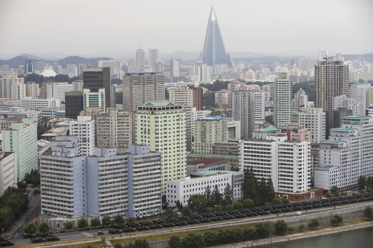 command economy in north korea and market economy in south korea The economic history of korea the economic history of korea rapidly in south korea, while north korea returned to and forced a transition to a market economy.