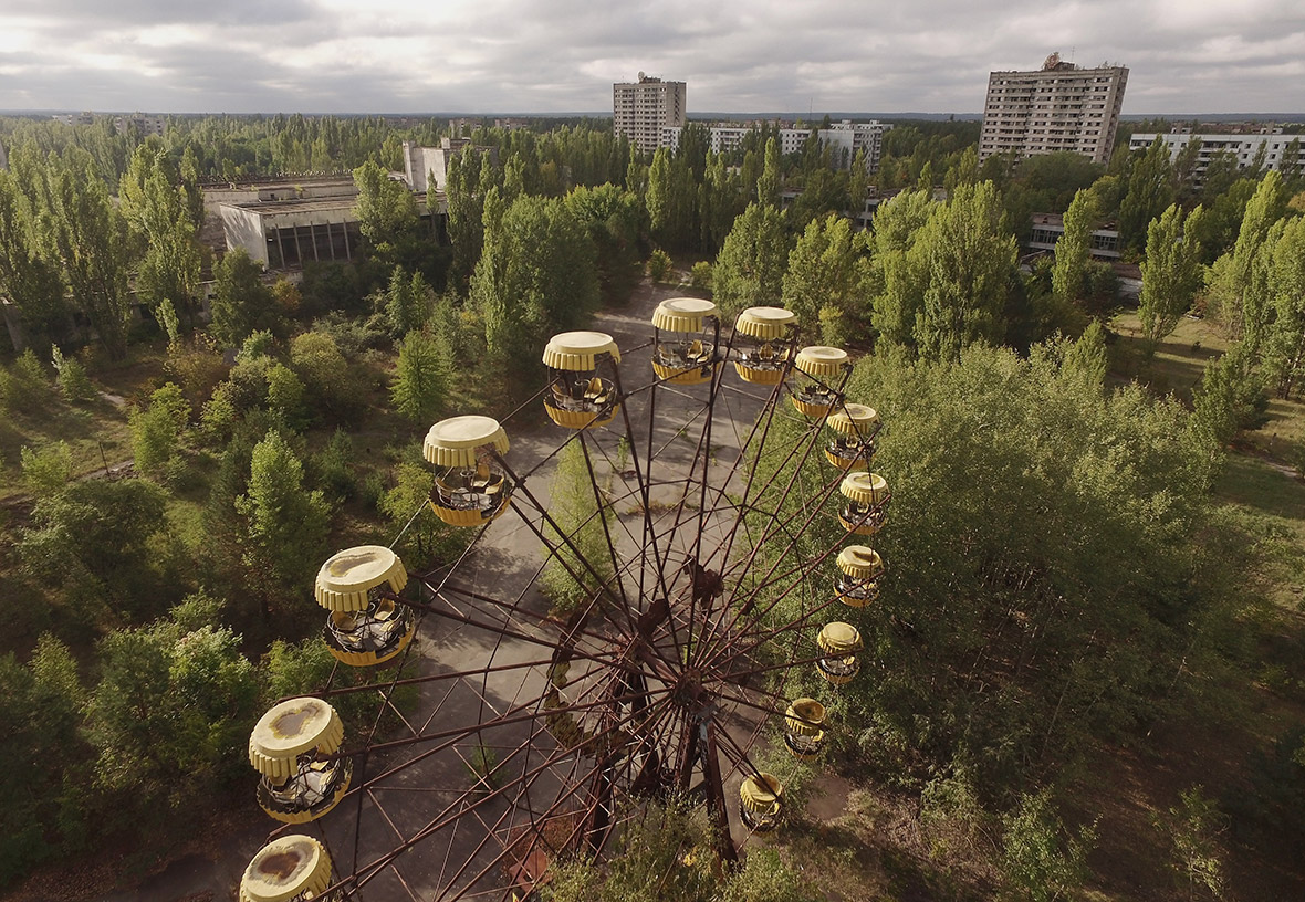 the reason behind the accident at chernobyl nuclear power plant On april 26, 1986, a routine safety test at the chernobyl nuclear power plant in ukraine spiraled out of control follow the dramatic events that led to the world's worst civilian nuclear disaster (rfe/rl's denis artamonov, stuart greer.