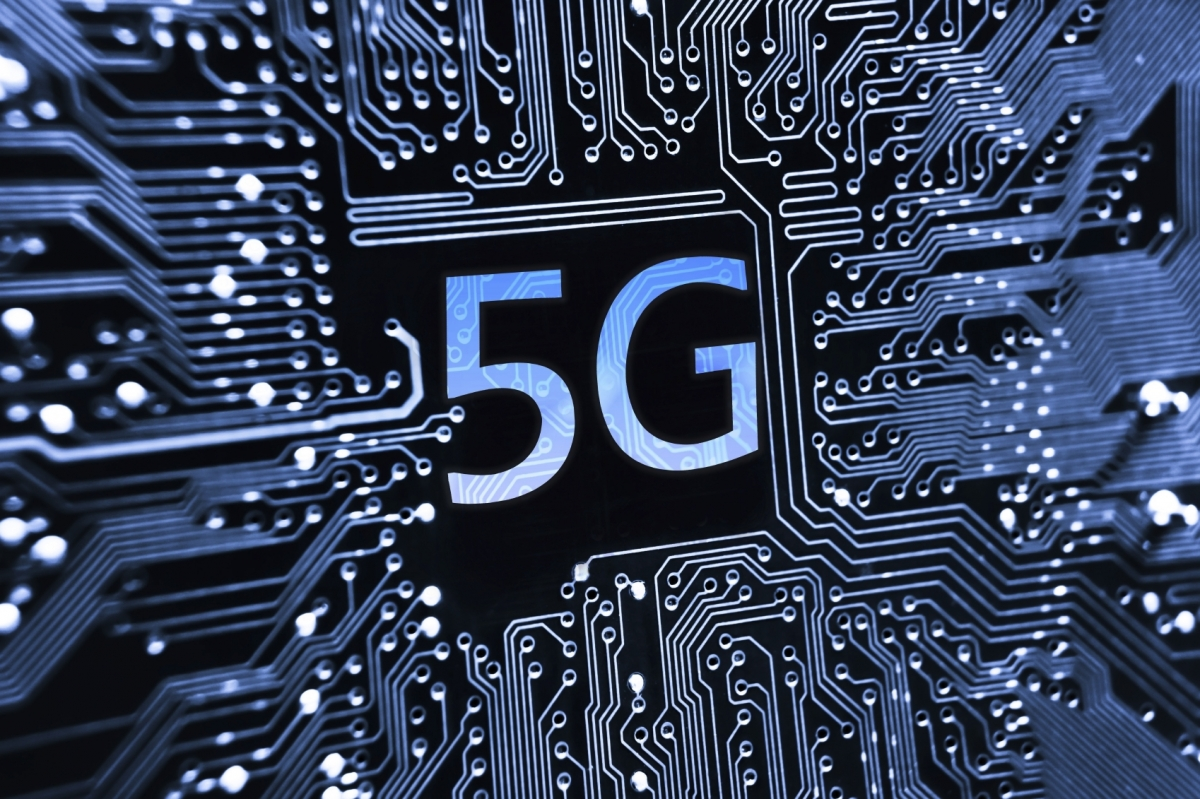 5G speeds of 3.6Gbps achieved by Huawei and NTT DoCoMo in first ...