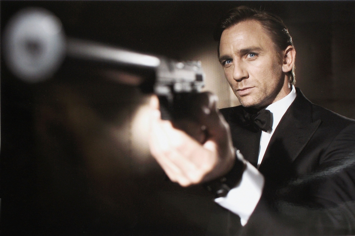 Next James Bond revealed! 007 role to be reprised by Daniel Craig as filming begins next year
