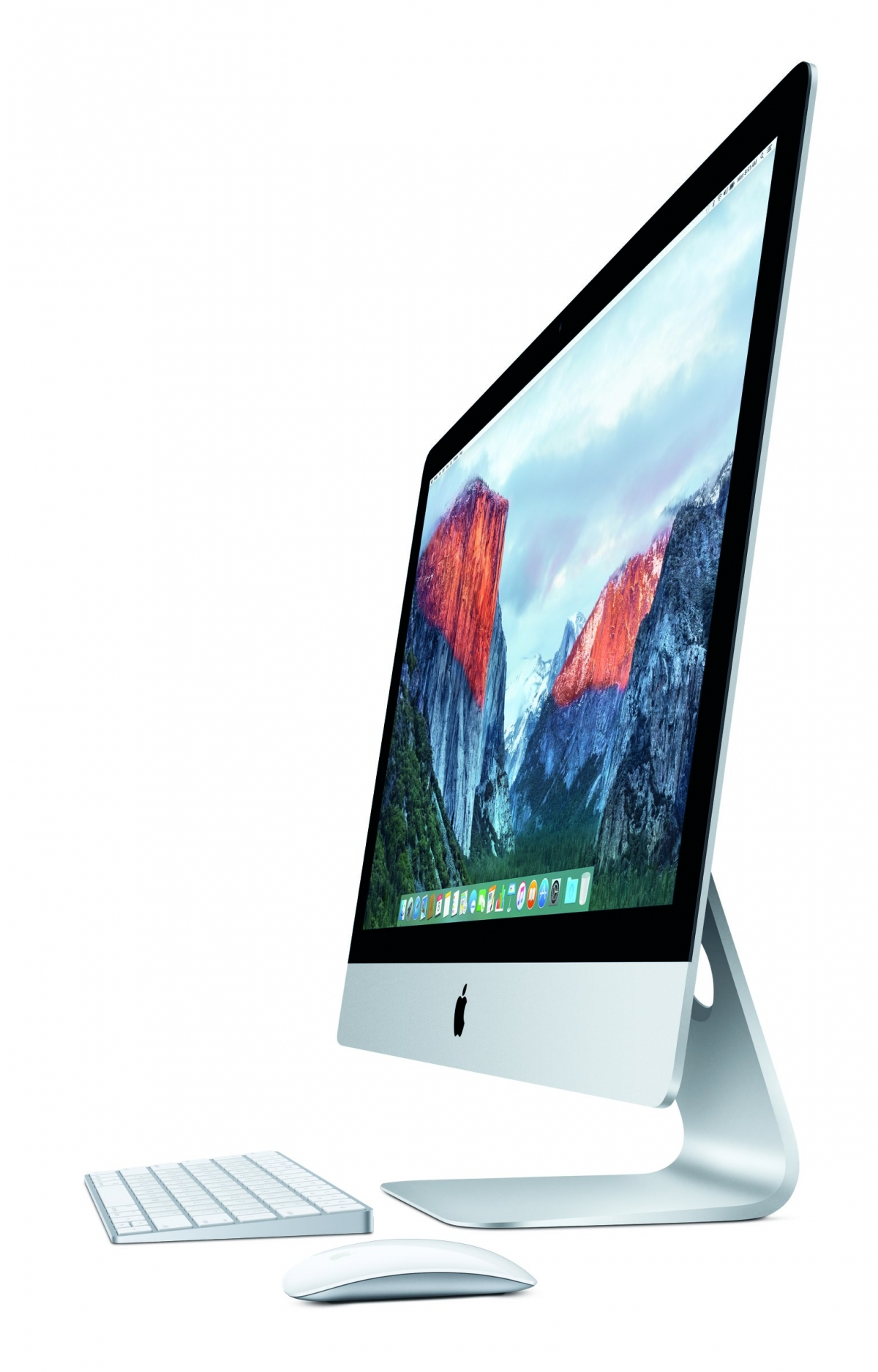 apple unveils new imac with 4k retina display. Black Bedroom Furniture Sets. Home Design Ideas