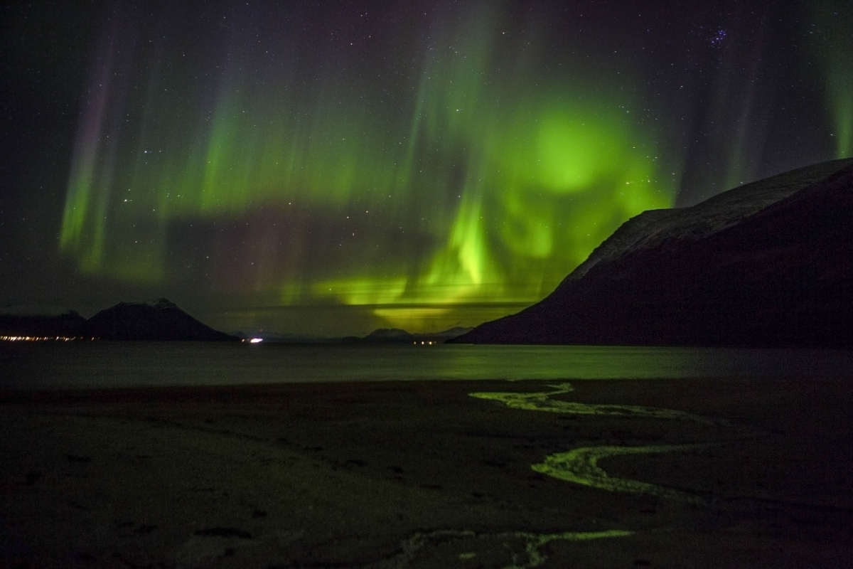 2015 what are the best places to see the aurora borealis in the uk