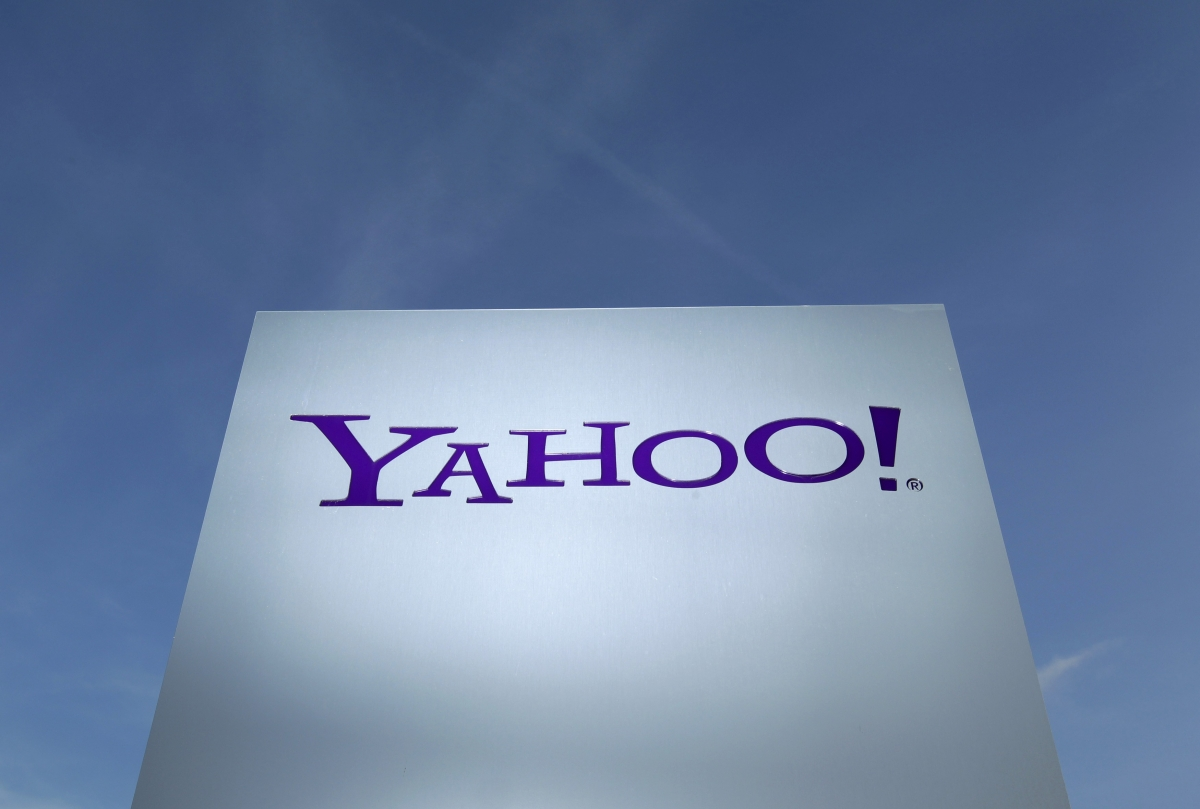 Yahoo Mail Takes On Gmail With Passwordfree Email Access