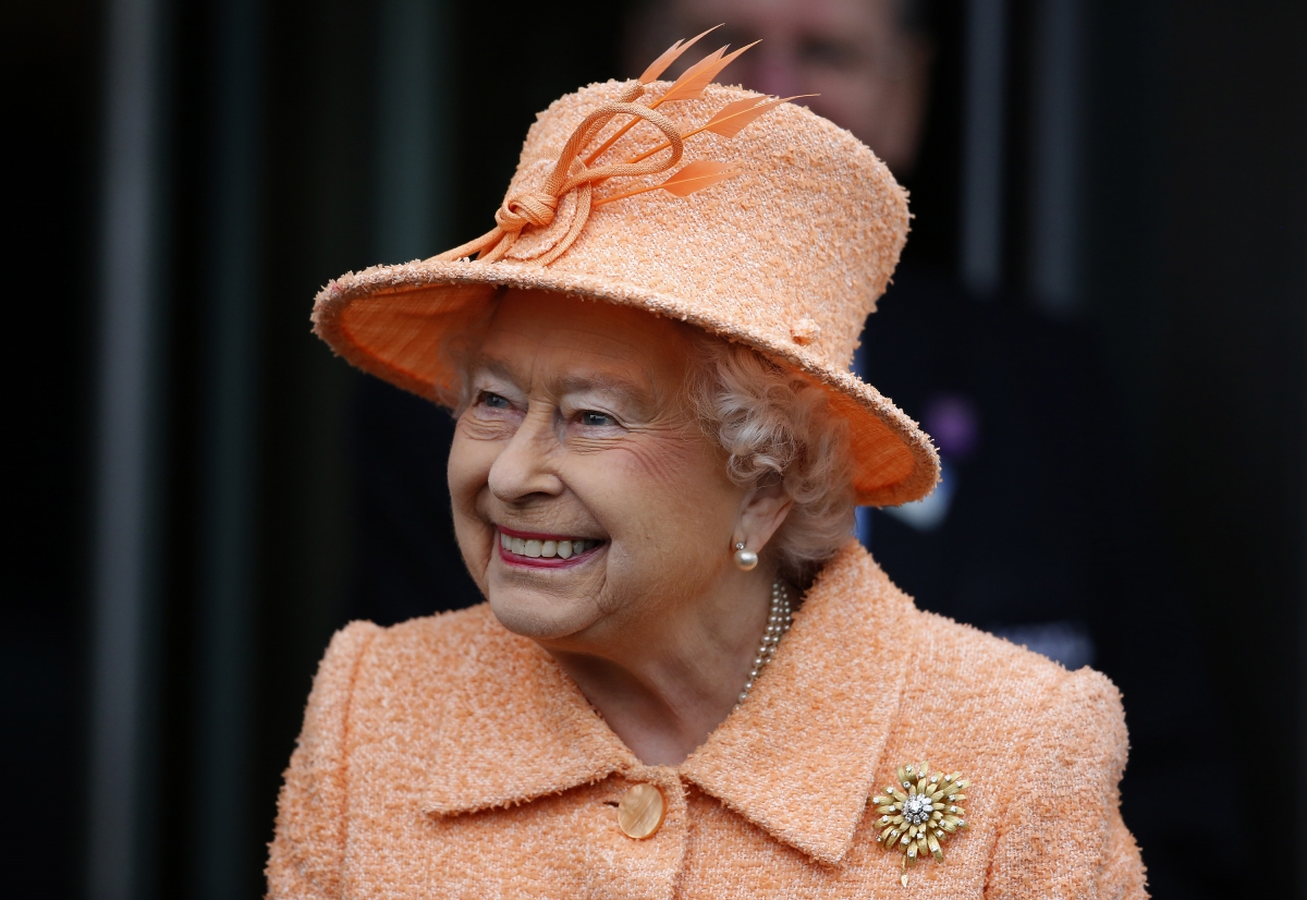 Queen s 90th birthday party plans for royal celebrations at windsor