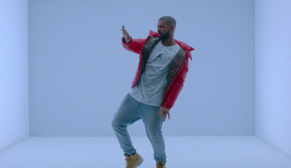 Hotline Bling Music Video Drakes Quirky Dance Moves Amuse - Drakes hotline bling dance moves go with just about any song