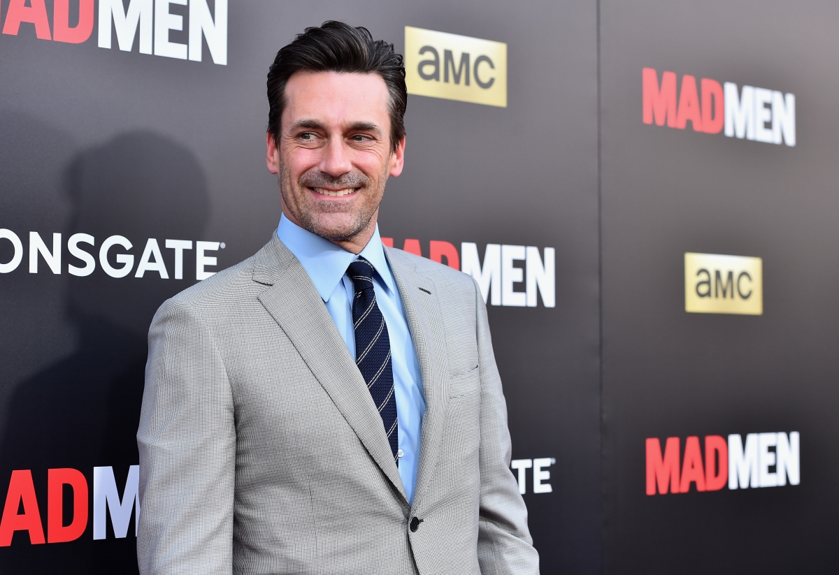 former mad men star jon hamm joins edgar wright 39 s baby driver. Black Bedroom Furniture Sets. Home Design Ideas