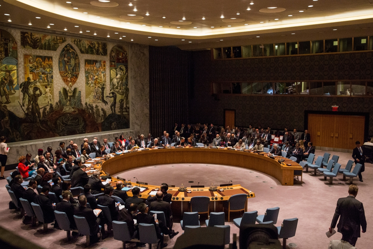 security council The un security council is the premier global body for maintaining international peace and security, but faces steady calls for reform to better meet twenty-first–century challenges.