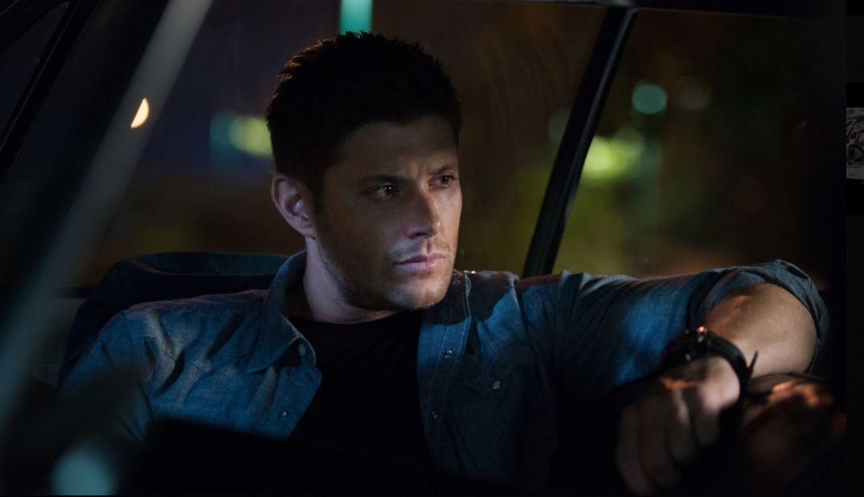 Sams Car From Supernatural Show