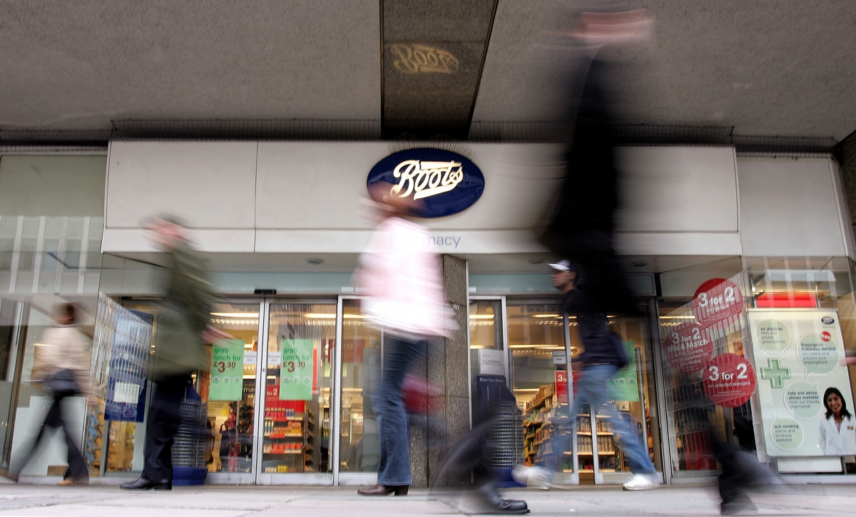 an analysis of the boots company