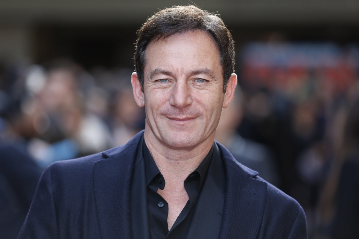 jason isaacs daughters