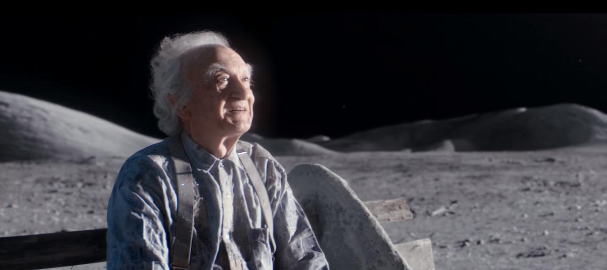John Lewis Christmas advert 2015: Man On The Moon advert unveiled ...