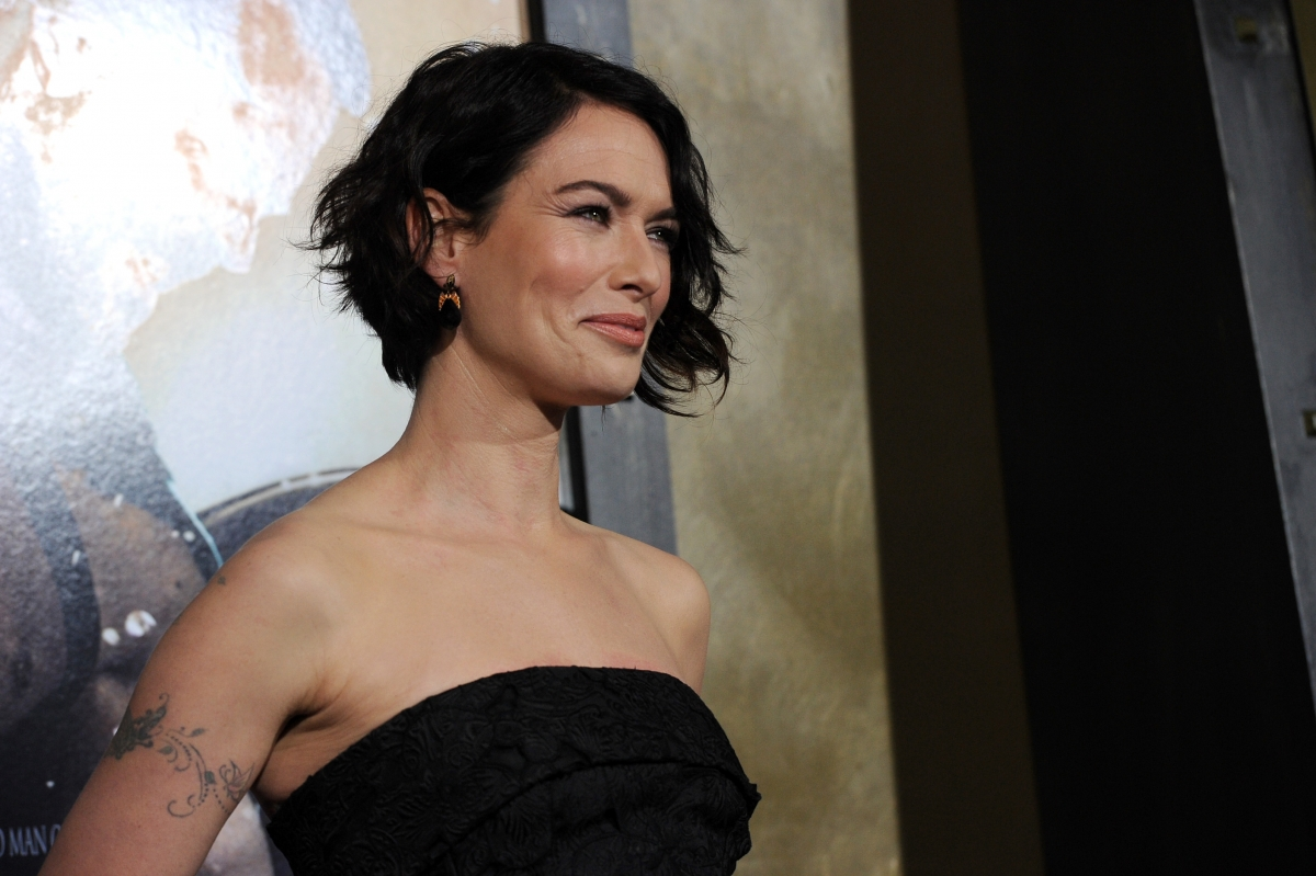 Game Of Thrones Star Lena Headey Joins Horror Thriller The Woman In The Woods