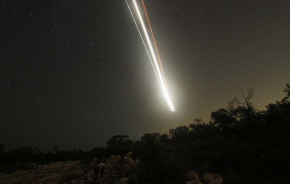 Camelopardalid Meteor Shower Where To Watch Shooting