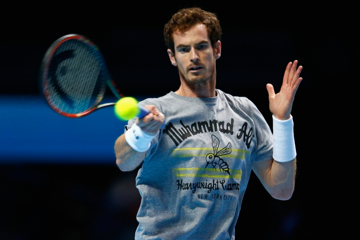 andy murray - photo #40