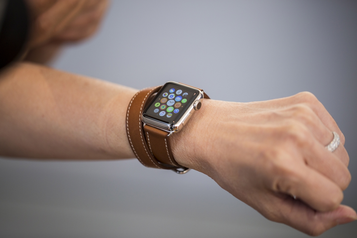 7 improvements we want from the Apple Watch 2