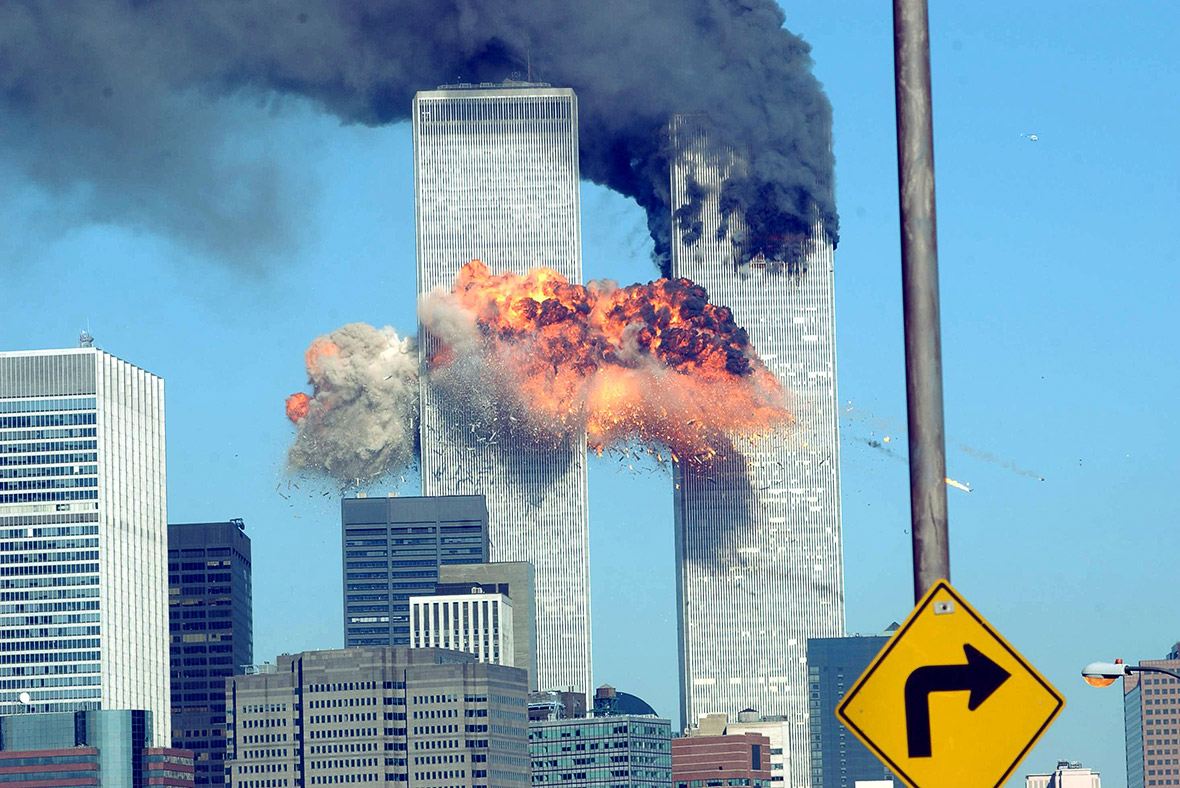 the effect on life in the united states of the 911 attacks The sept 11 attacks and the  an increasing number of republicans and independents  but not democrats  believe the united states is  religion & public life.