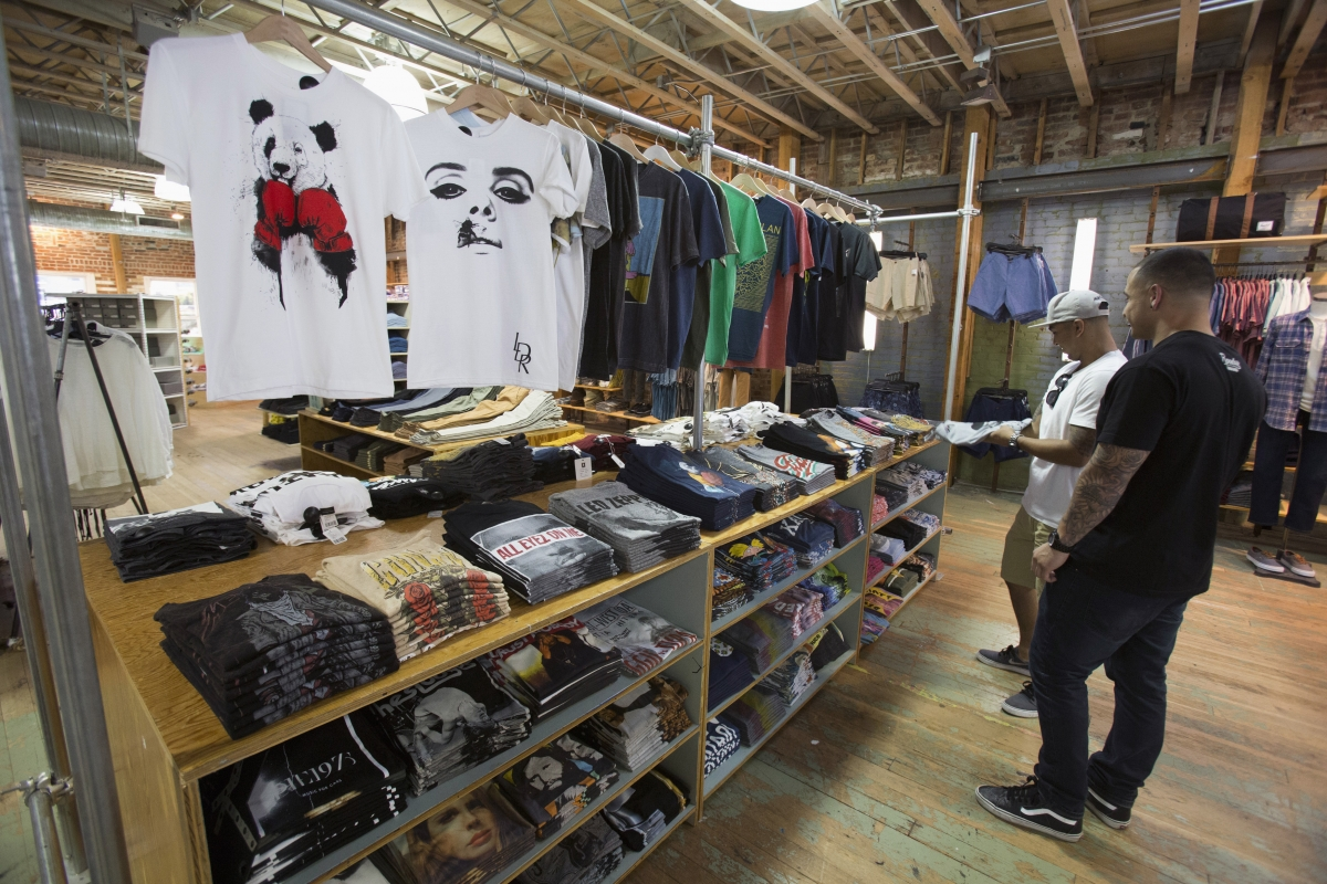 Urban Outfitters To Diversify Into Pizza Business With