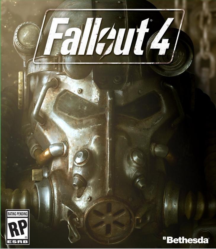 โหลดเกมคอม Fallout 4 ตัวเต็ม