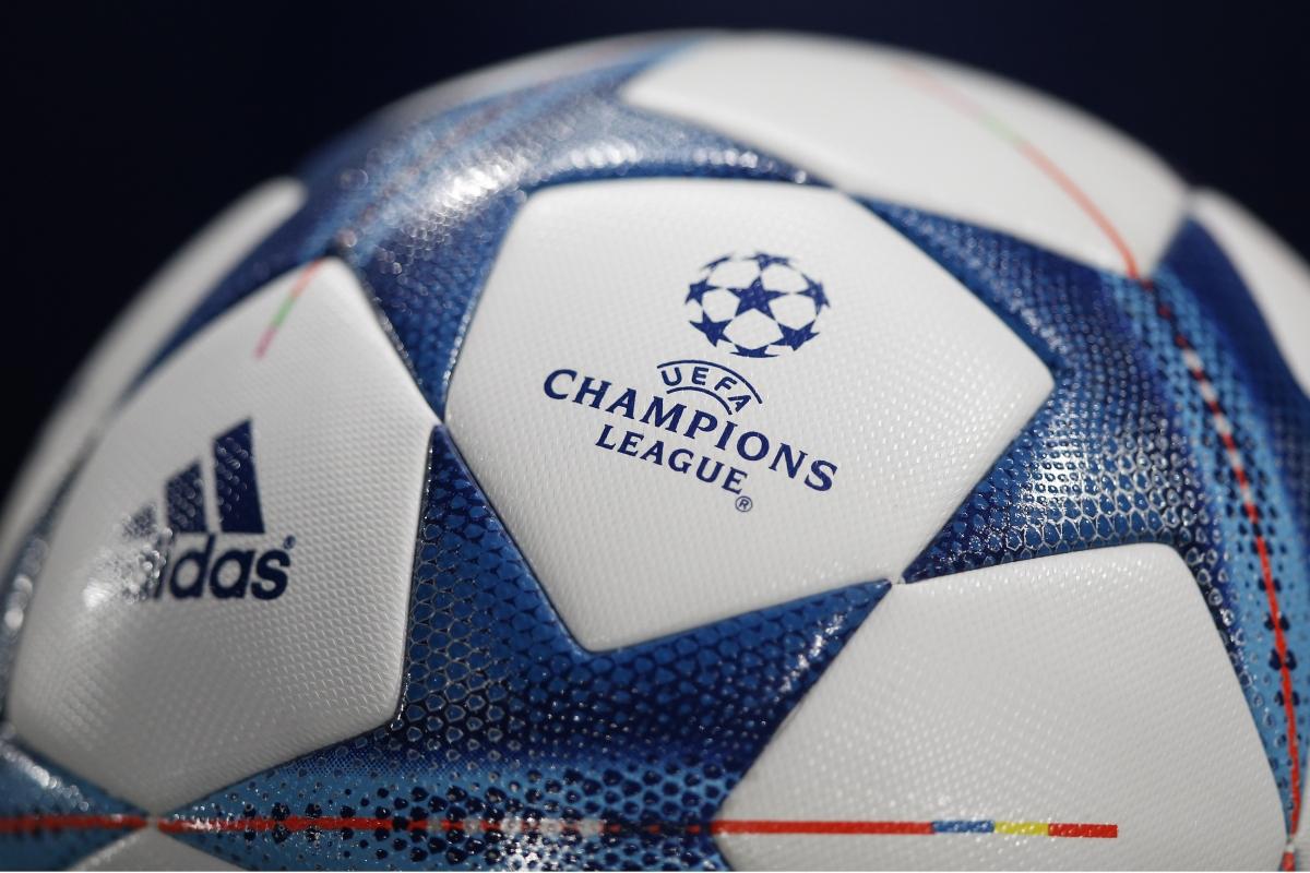 international uefa champions league