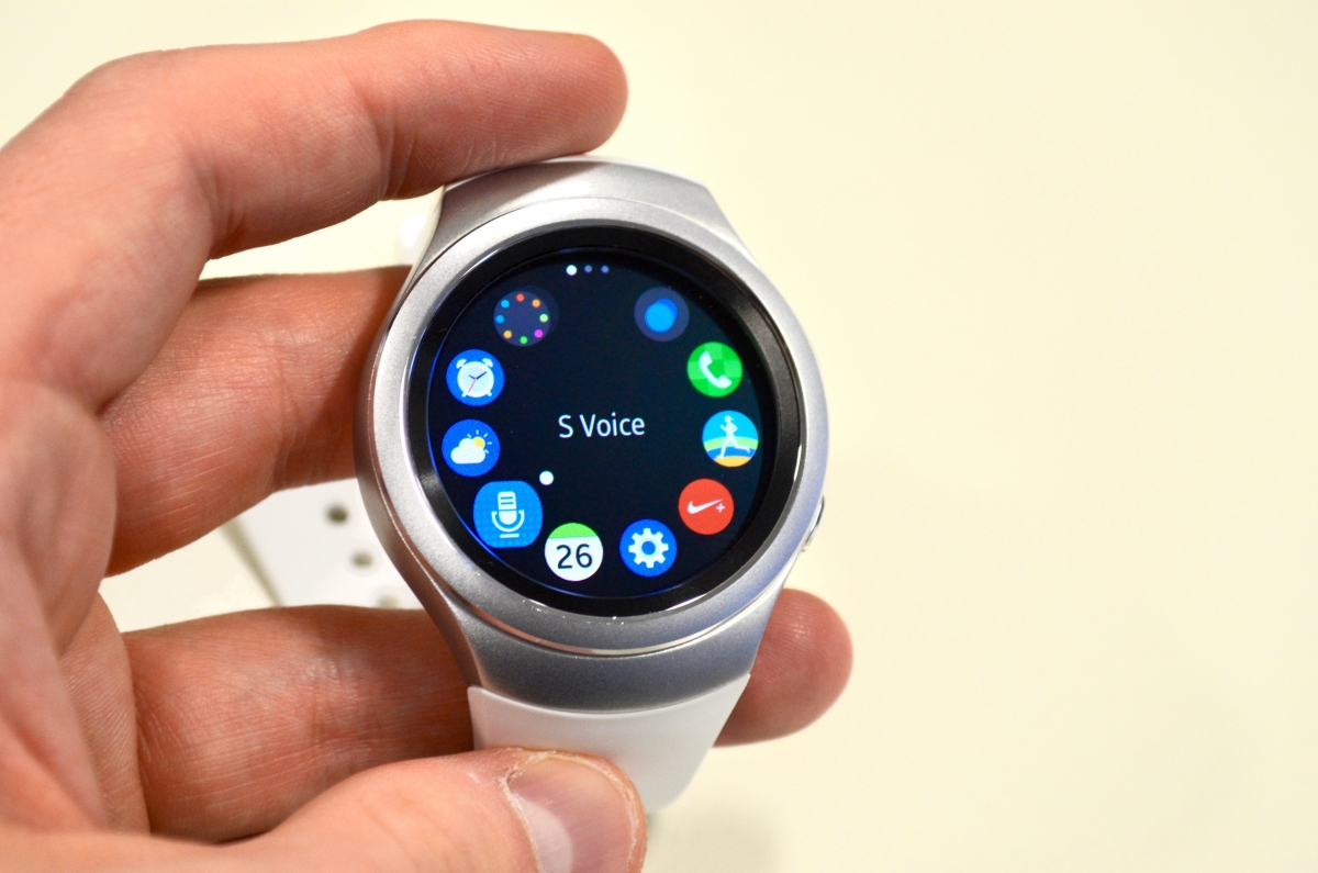 Samsung Gear S3 May Be Codenamed Solis And Run On TizenOS 3.0