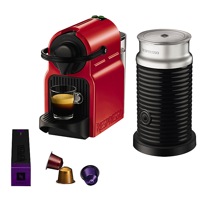 Black Friday 2015 The best home electrical deals on John  -> Nespresso John Lewis
