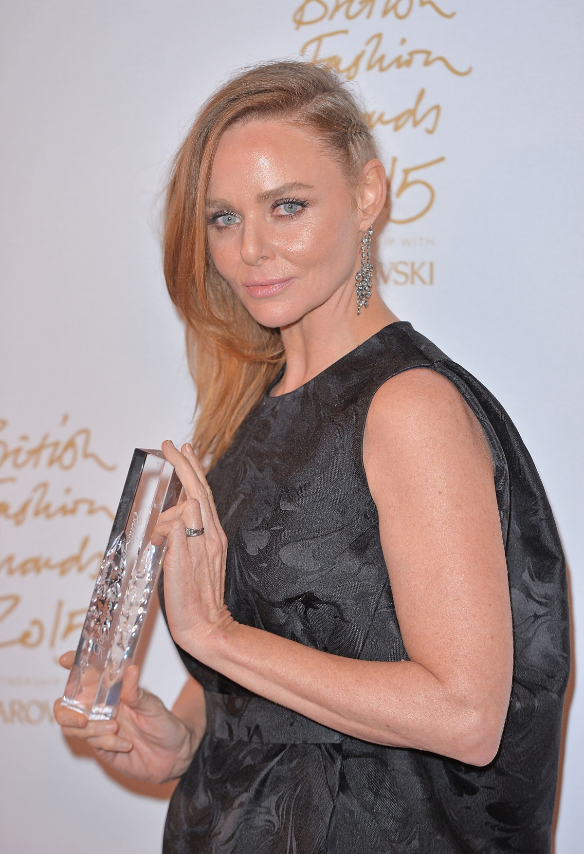 what has happened to stella mccartney 39 s face plastic surgeons weigh in. Black Bedroom Furniture Sets. Home Design Ideas