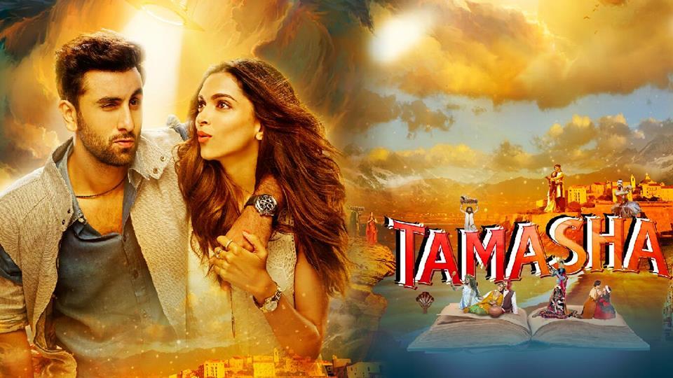 Tamasha review: Ranbir Kapoor delivers a career-defining ...