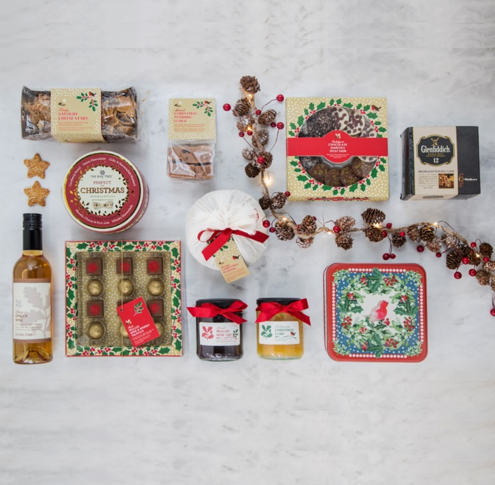 Christmas 2015: The best festive food hampers for sale ...