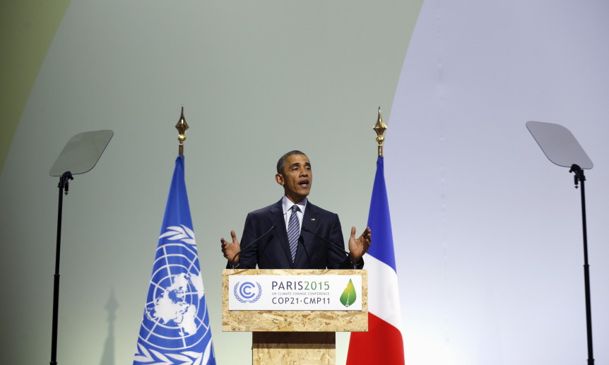 cop21  full speech by barack obama at the opening of un climate conference in paris