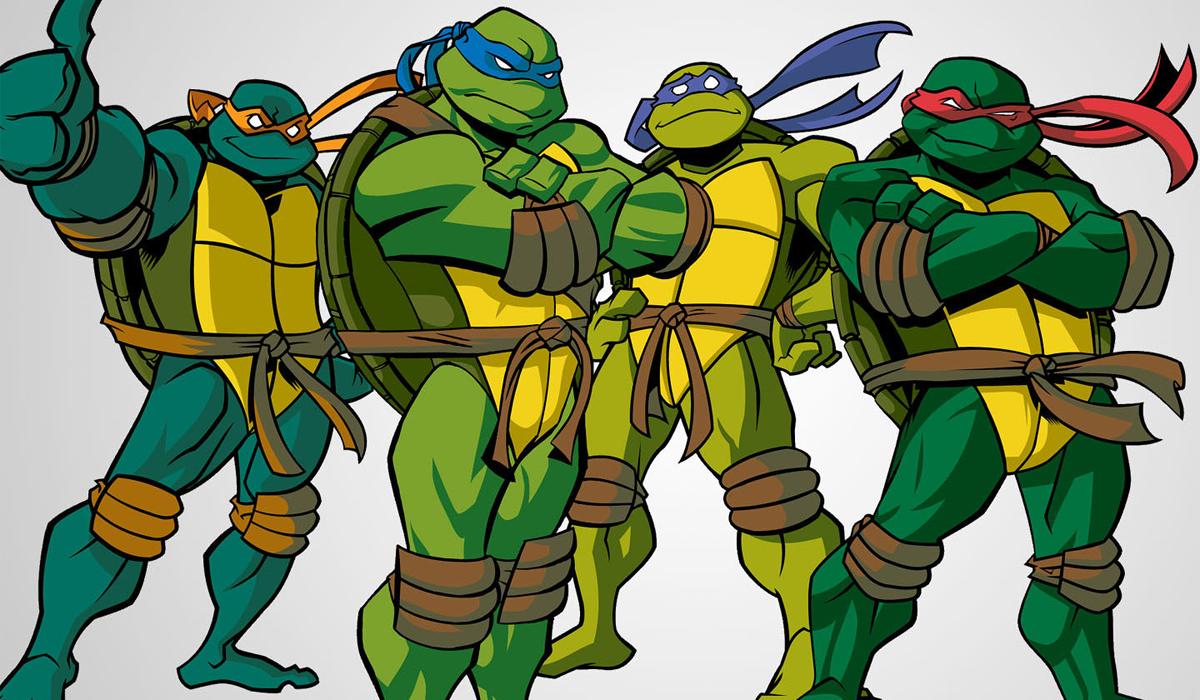 Image result for ninja turtles